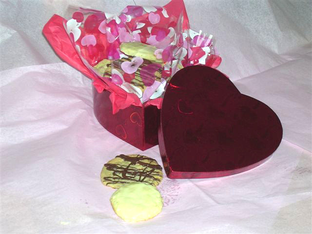 Valentine Box - 12 count